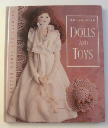 old fashioned dolls - 3