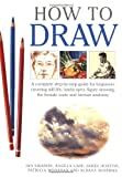 img - for How to Draw: A Complete Step-by-Step Guide for Beginners Covering Still Life, Landscapes, Figure Drawing, the Female Nude and Human Anatomy by Patricia Monahan (2006-01-28) book / textbook / text book