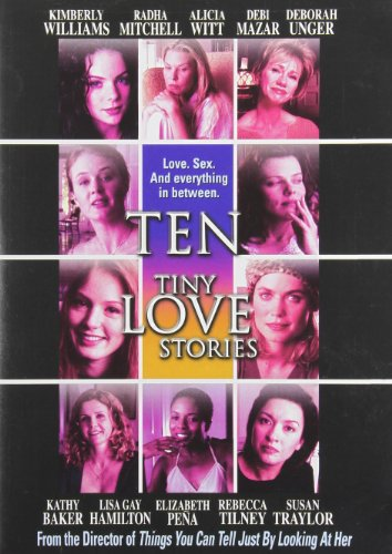 Ten Tiny Love Stories (DVD)