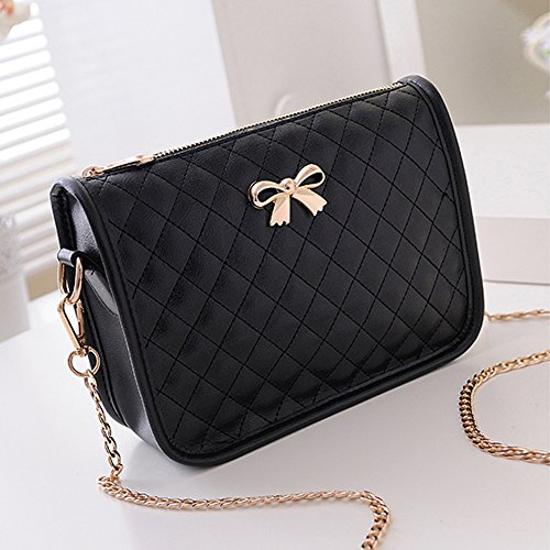 Cute Bags With Bows - 8