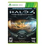 XBOX 360 GAME HALO 4 GAME OF THE YEAR EDITION BRAND NEW SEALED