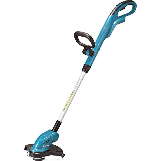 Makita XRU027 - The Best Curved-Shaft Weed Eater