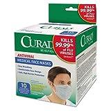 Antiviral Medical Face