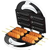 Generic YC-US2-151102-142 <8&#038;27701> hippingng New, Corn Dog Free Maker, Shipping Corn Dog Ma Review
