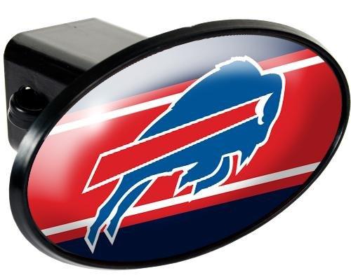 NFL Buffalo Bills Trailer Hitch Cover