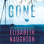 Gone: Deadly Secret, Book 2 | Elisabeth Naughton