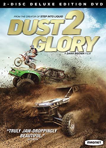 Dust 2 Glory 2-Disc Deluxe ()