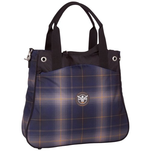 Vert Chiemsee Peacoat Bandoulière Plaid Small Ladies Mint Sac Handbag New 5050043 UqYC7pwq