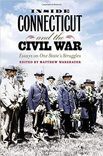 Thesis For Narrative Essay Inside Connecticut And The Civil War Essays On One States Struggles  Garnet Books Matthew Warshauer  Amazoncom Books What Is A Thesis Statement In An Essay Examples also How To Stay Healthy Essay Inside Connecticut And The Civil War Essays On One States  High School Essay Help