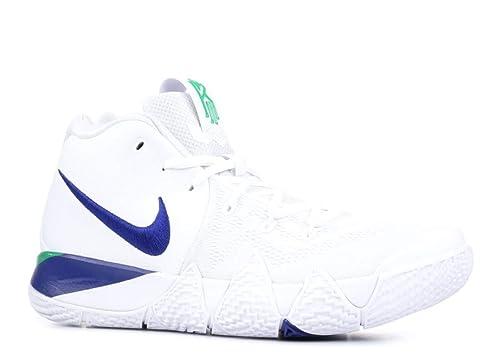 """Nike Kyrie 4 """"Deep Royal"""", Zapatillas Deportivas De Hombre"""