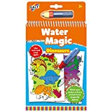 Galt Toys Dinosaurs Water Magic Drawing Pad