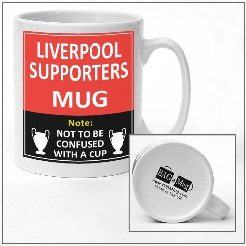 Liverpool F C  football club supporters rival team joke