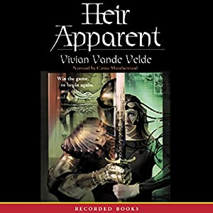 Heir Apparent Hörbuch