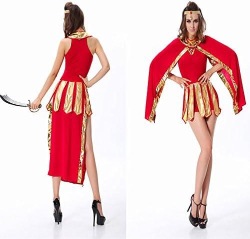 Gorgeous Disfraz de Halloween diosa griega reina de Egipto chica ...