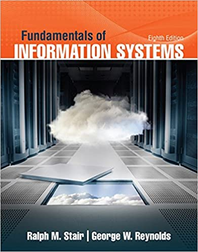 Amazon fundamentals of information systems mindtap course list fundamentals of information systems mindtap course list 8th edition fandeluxe Image collections