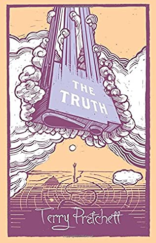 book cover of The Truth