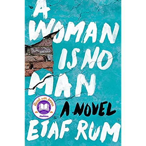 a woman is no man: a novel kindle edition - 51eka1QL2wL - A Woman Is No Man: A Novel Kindle Edition