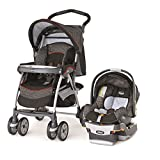 Chicco Cortina KeyFit 30 Travel System Stix