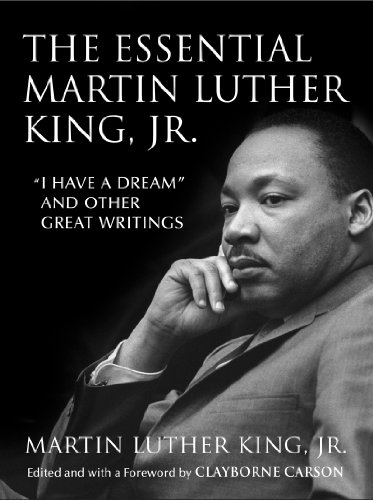 Amazon Com The Essential Martin Luther King Jr I Have A Dream