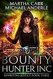 Bounty Hunter Inc