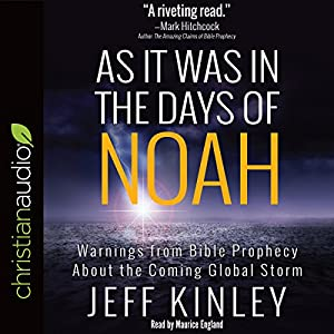 As It Was in the Days of Noah Audiobook