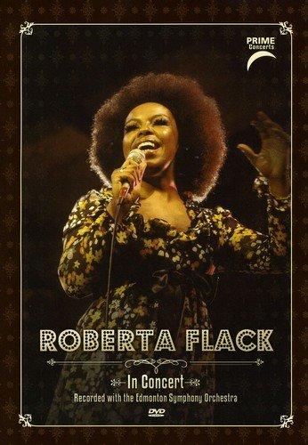 Roberta Flack // Prime Concerts - In Concert with Edmonton Symphony (Roberta Flack The Best Of Roberta Flack)