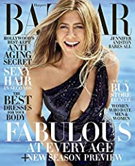 Elegant, sophisticated and approachable, Harper's Bazaar is the must-buy fashion and beauty resource for the world's most affluent and stylish women.The Kindle Edition of this magazine includes Page View. In Page View, your magazines look jus...