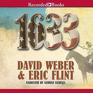 1633 Audiobook