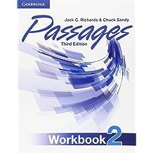 Passages Level 2 Workbook