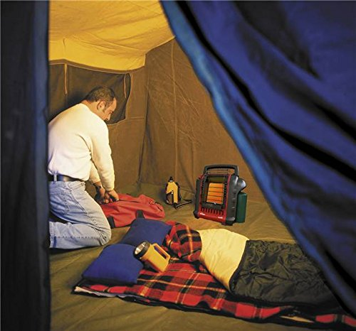 Top 6 Best Tent Heater For Winter Camping Outdoorscart