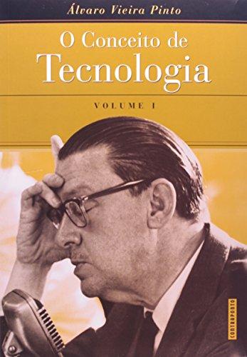 CONCEITO DE TECNOLOGIA VOL.01