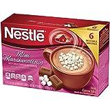 Nestle Hot Cocoa Mini Marshmallows Mix, 4.27 Ounce