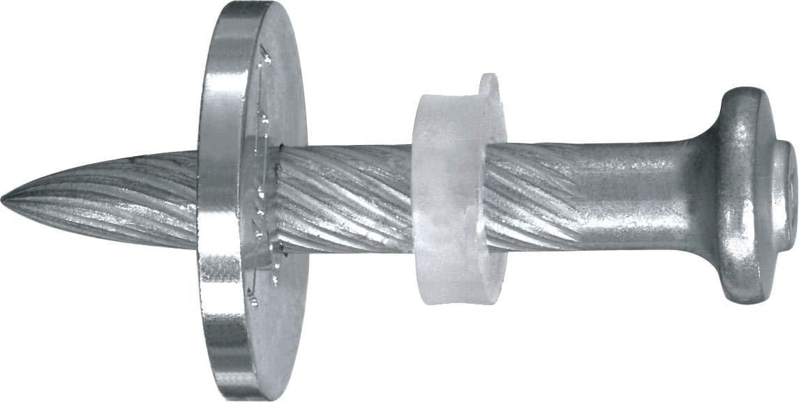 HIlti 237372 Premium Fastener w/Washer X-U 32 P8 S15 Direct Fastening by HILTI