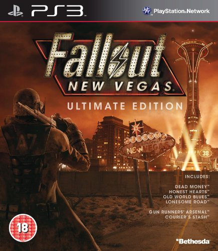 fallout new vegas quests - 7