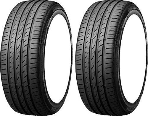 【タイヤ2本価格】ROADSTONE ロードストーン 215/45ZR18 XL 93W EUROVIS Sport 04 サマータイヤ 夏タイヤ 215/45-18 215-45-18 B01LKUBKTI