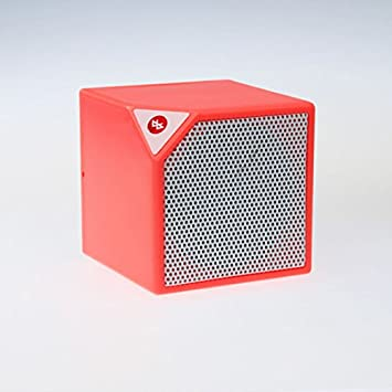 6fc0790c5fd Amazon.com  Custom Violin Wireless Bluetooth Speaker (Red) - 25 PCS -   22.84 EA - Promotional Product with Your Logo Bulk Wholesale  Home Audio    Theater