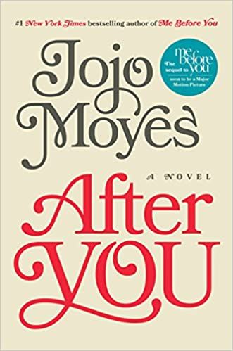 After You (Me Before You Trilogy): Amazon.es: Jojo Moyes: Libros en idiomas extranjeros