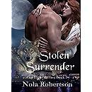 Stolen Surrender (City Light Shifters Book 1)