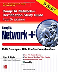 CompTIA Network+ Certification Study Guide, Fourth Edition (All-In-One)