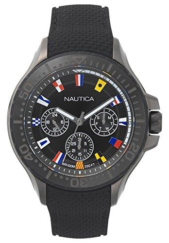 Nautica Mens Bracelets - 4