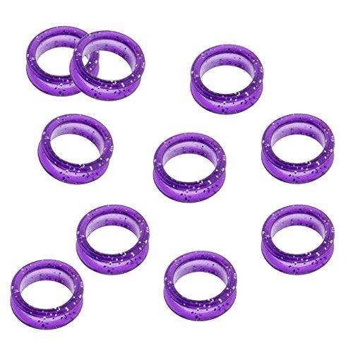 finger rings for shears - 3