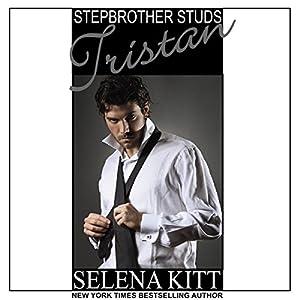 Stepbrother Studs: Tristan Audiobook