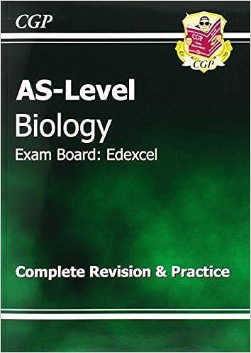 Biology Edexcel A level!!!!?
