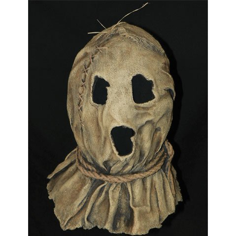 Dark Night of the Scarecrow Bubba Mask (Mask Scarecrow Latex)