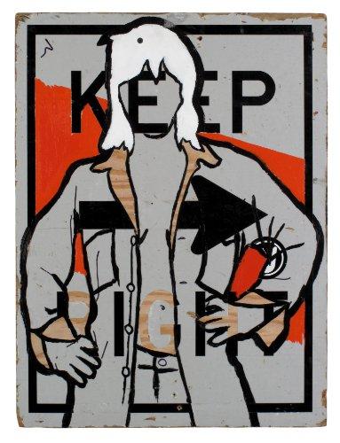- Keep Arms Akimbo