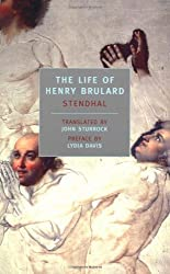 The Life of Henry Brulard (New York Review Books Classics)