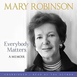 Everybody Matters Audiobook