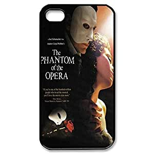 iphone covers Elegant Design Hard Case Back for Cover sure Case Phantom of the Opera for Iphone 5c 4G -Black031206 is Before