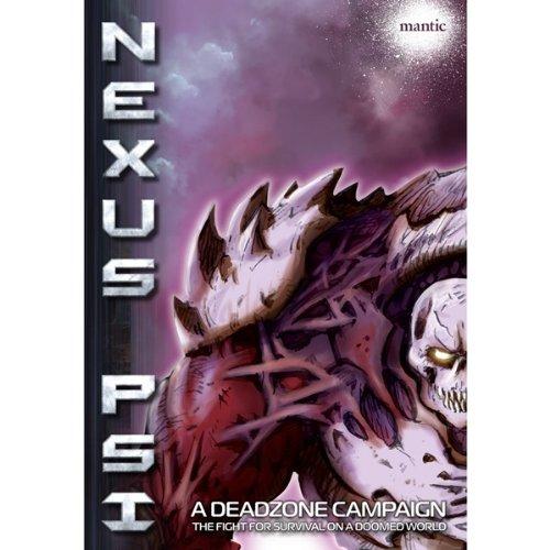 Nexus PSI - A Deadzone Campaign