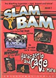 Slam Bam, Episode 2: Hardcastle and Cage and More